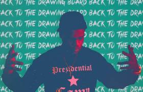 Stream K-Prez's 'Back To The Drawing Board' EP