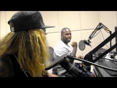 @FatBoyRadioNYC (@EdwardZephyrin) Interview: @ShesRyan