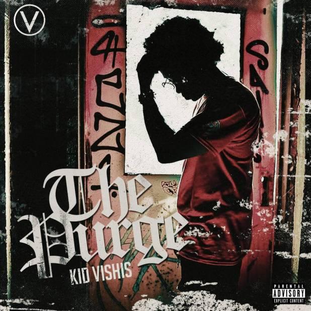 "Kid Vishis feat. Royce 5'9"" - Go Off [MP3]"