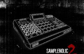@KiddCalledQuest - Sampleholic 2 [Mixtape Stream]