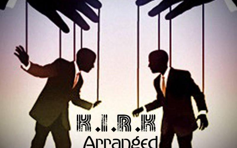 K.I.R.K. (@Cap_JTKirk) - Arranged (Prod. @TheRealESmitty) [MP3]