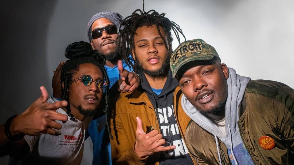 It's 'Dinner Time' For Clear Soul Forces (@ClearSoulForces)