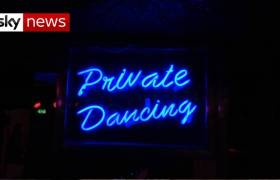 Strippers Given The Right To Form & Join Unions
