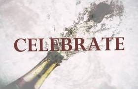 K*Ners - Celebrate [Track Artwork]
