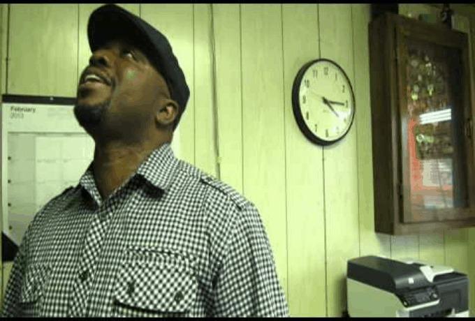 Syko Ward (@Media_Kingz) Presents: Mr. Fix It