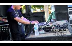 @AraabMuzik » Catalpa NYC Music Festival Performance 7.29.2012 [via @EMETakeover]