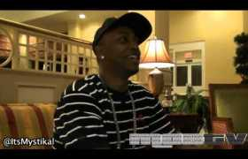 Polow's Mob TV (@PolowMobTV) Presents: Mystikal (@ItsMystikal)