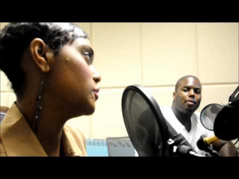 @FatBoyRadioNYC (@EdwardZephyrin) Interview: @Klair_Kia & @DavidLCreme