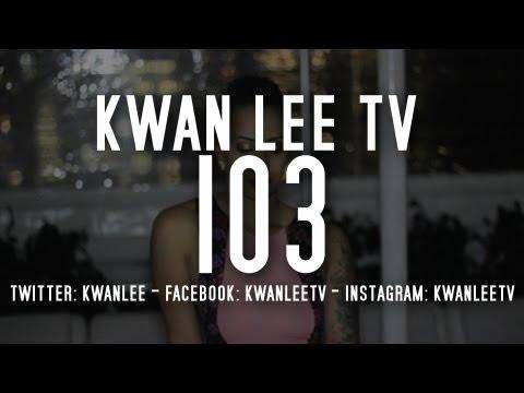 @KwanLee Presents @KwanLeeTV: Episode 103 [Feat. @AngelReignsNYC]