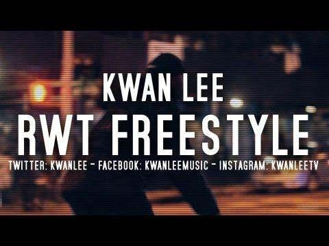 @KwanLee » RWT Freestyle [Dir. By @Laladamus]