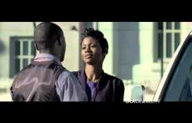 Middle Of Nowhere » Trailer [Starring Omari Hardwick, Dondre T. Whitfield, & Emayatzy Corinealdi]