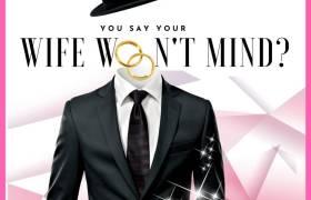 MP3: Latoya Cooper feat. Madelyn Brené & Jay Bang - Wife Won't Mind? (@LSongstressC @MadelynBrene)