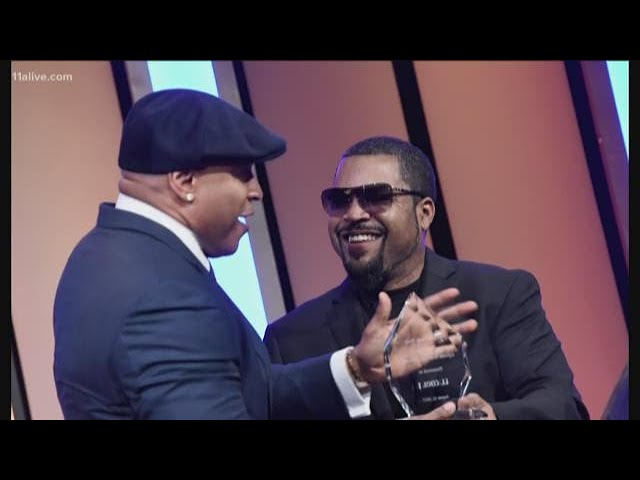 Ice Cube & LL Cool J Make Plans To Buy Up This Many Regional Sports Television Networks...