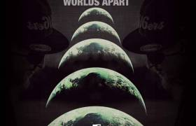 MP3: Lee Ricks & BigBob - Worlds Apart