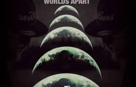 MP3: Lee Ricks & BigBob - Worlds Apart