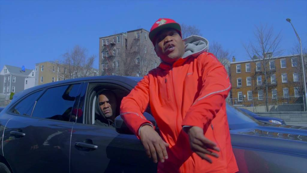 Video: Styles P - Stay Away (@TheRealStylesP @BenjiFilmz)
