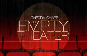 The Empty Theater album by Chedda Chapp