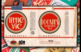 Mixtape: 'Loosies Collection Pt.1' By Little Vic (@IAmLittleVic) [Mixed By @DJMickeyKnox]