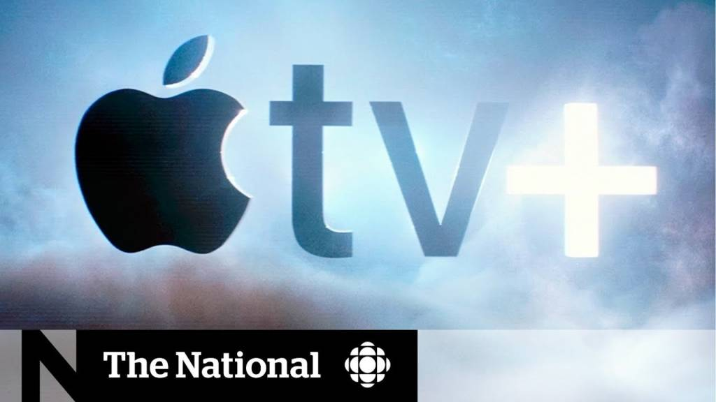 Apple Recruits A-List Celebrities To Promote Its Latest Venture, Apple TV+