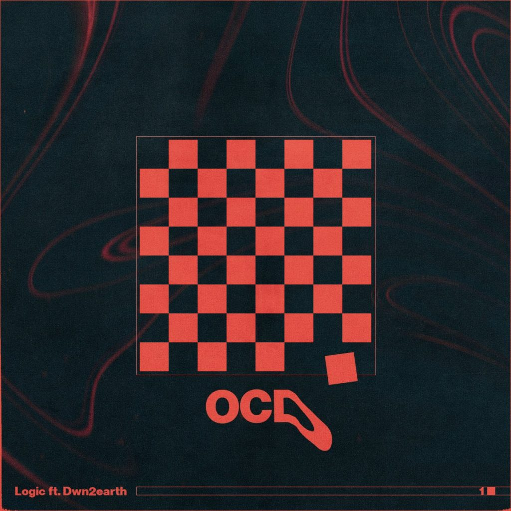 MP3: Logic feat. Dwn2earth - OCD