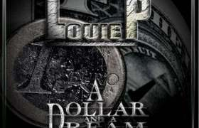 A Dollar & A Dream Front Cover