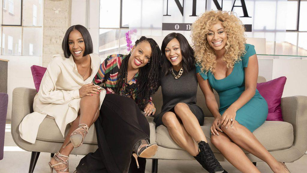 Love By The 10th Date - Movie Trailer [Starring Meagan Good, Kelly Rowland, & Keri Hilson]