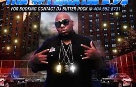 DJButterRock.com Mix: Part 1 track by DJ Butter Rock