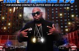 DJButterRock.com Mix: Part 1 track by DJ Butter Rock