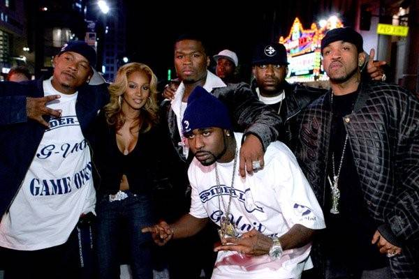 Former G-Unit Artist Spider Loc Breaks Down His 7-Album Deal w/50 Cent, G-Unit, & Interscope w/Mikey T The Movie Star (@MTMovieStar @RealSpiderLoc)