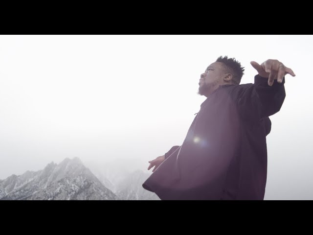 Video: Magestik Legend - All This Time (@MagestikLegend @TheBlackOpera)