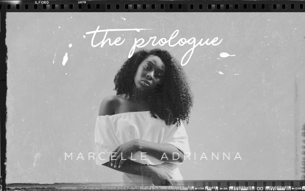 Image result for marcelle adrianna the prologue