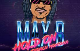 MP3: Max B feat. French Montana - Hold On