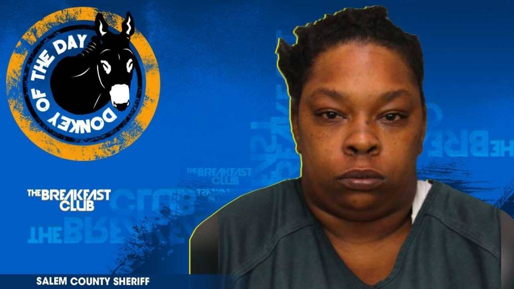 Tasia Young Awarded Donkey Of The Day For Setting Boyfriend's House On Fire After Threesome Gone Wrong