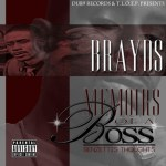 Memoirs Of A Boss: Benzetti's Thoughts - Mixtape Cover