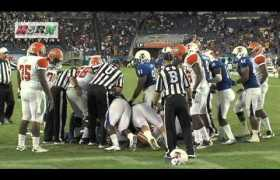 The Florida A&M/Tennessee State Recap