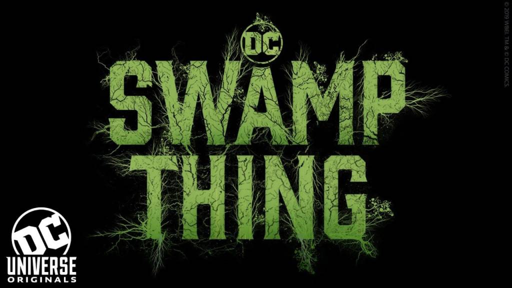 Teaser Trailer For DC Universe Original Series 'Swamp Thing'