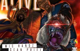 Stream Mic Handz & Sean Price's 'Alive' EP