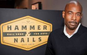 This Black-Owned Spa/Salon For Men Proves That You Don't Need 'Shark Tank' To Raise Funding...