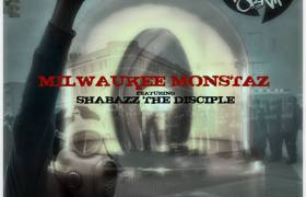 Milwaukee Monstaz (@TaiyamoDenku @MaximusDaMantis) feat. Shabazz The Disciple - Emergency [MP3]