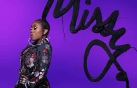Missy Elliott Drops 'Iconology' EP & 'Throw It Back' Video