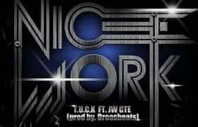 Nicework track by T.U.C.K. & JW