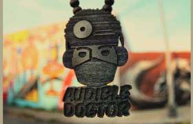 Doctorin beat tape by The Audible Doctor