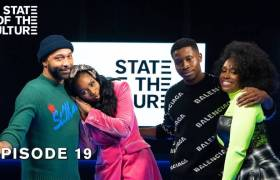 State Of The Culture - Season 1, Episode 19