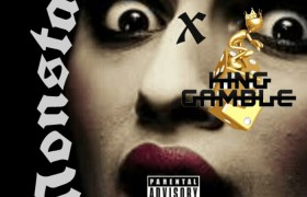 Monstah audio track by King Gamble & J. Lamour