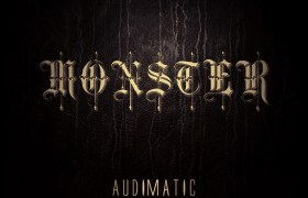 @AudimaticMusic (@AudibleDoctor & @maticulous21) » Monster [MP3]