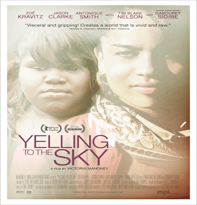Yelling To The Sky » Clip [Starring Zoe Kravitz & Black Thought]