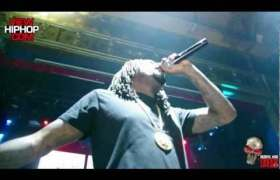 Video: @Wale Does Webster Hall NYC [via @RideOrDieTV + @ViewHipHopBlog]