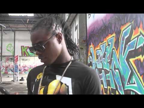 @Dirty__O: Road To The Dirty Empire » Episode 1 [Feat. @Maga2DaZeen & Dir. By @MTMovieStar]
