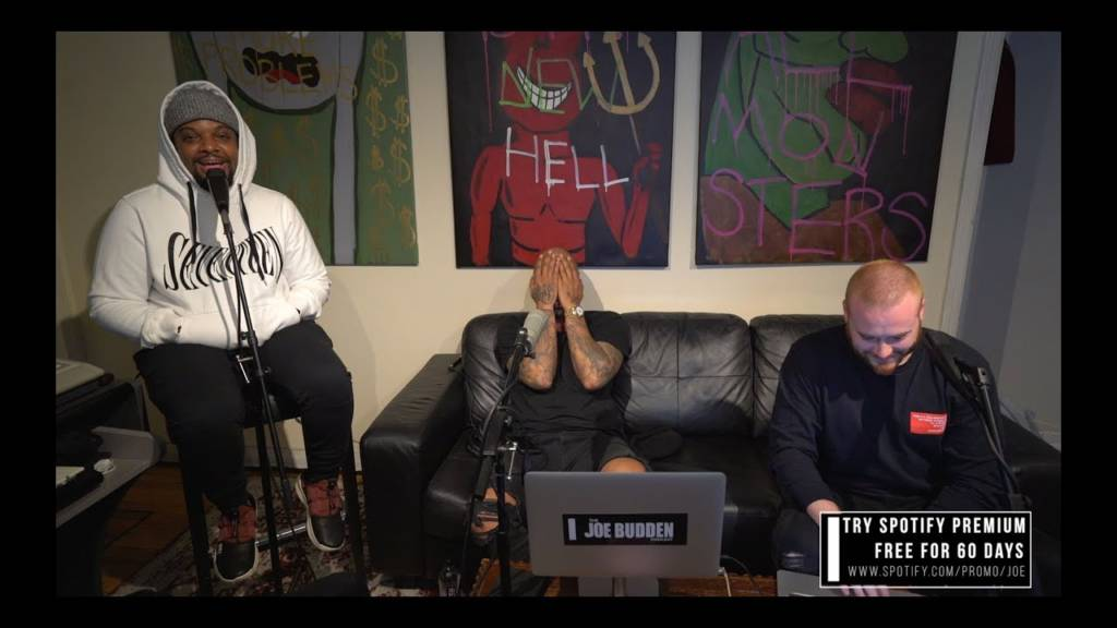 The Joe Budden Podcast - Episode 232