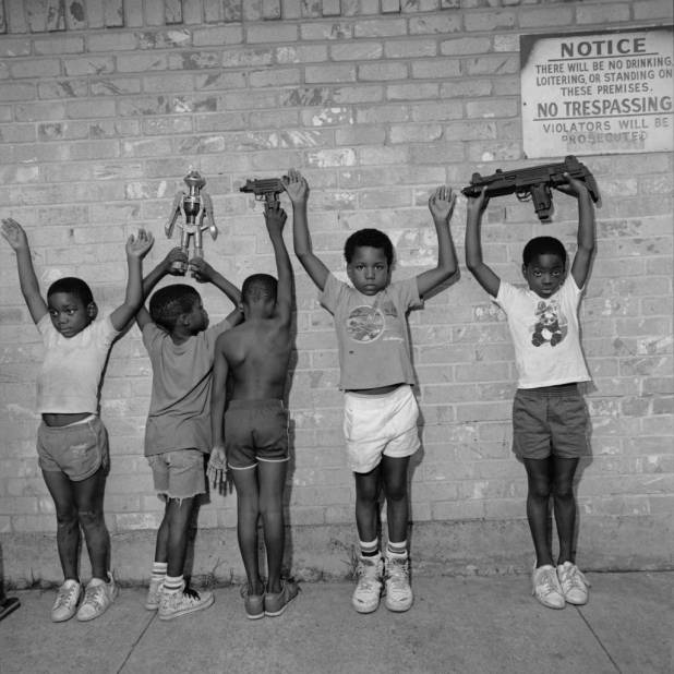 Stream Nas' New Album 'NASIR' (@Nas)